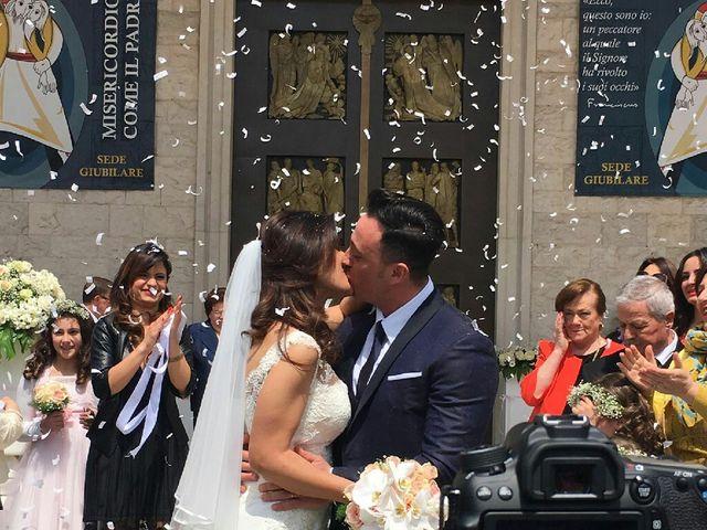 Il matrimonio di Cosimo  e Mary a Bitonto, Bari 13