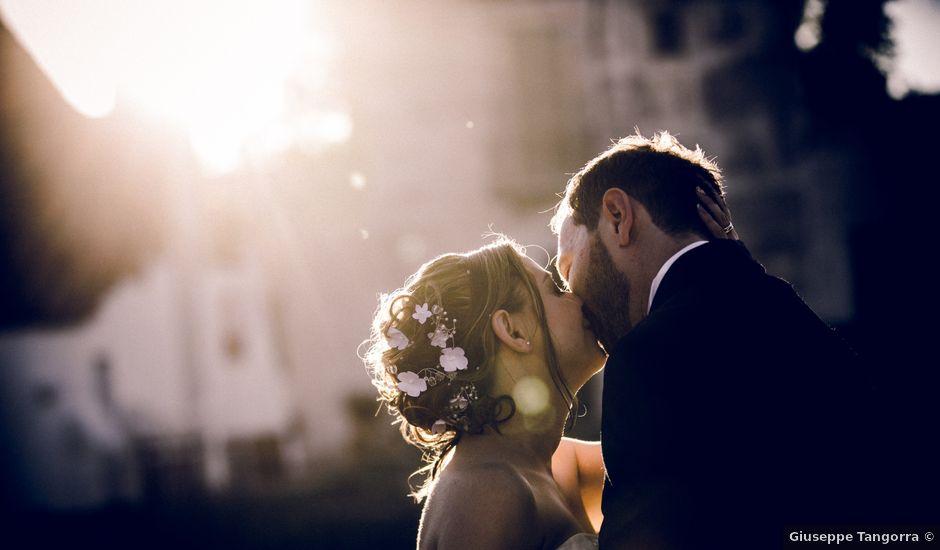 Il matrimonio di Graziano e Vicky a Alberobello, Bari