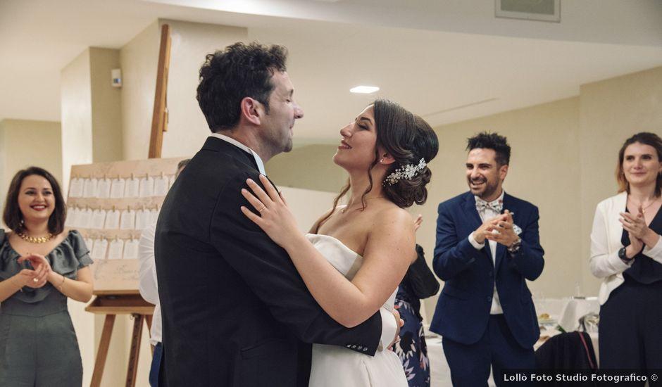 Il matrimonio di Bruno e Federica a Bovalino, Reggio Calabria