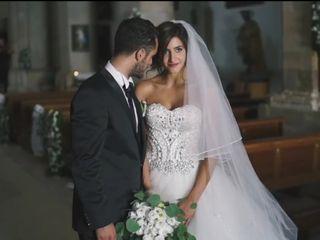 Le nozze di Michele e Costanza