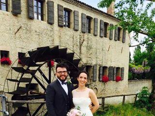Le nozze di Erika  e Francesco 1