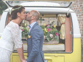Le nozze di Roberta e Gaetano 1