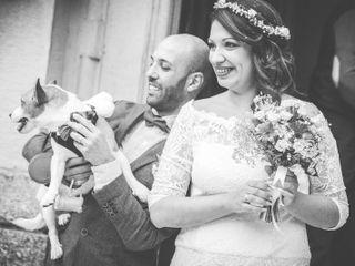 Le nozze di Roberta e Gaetano 2