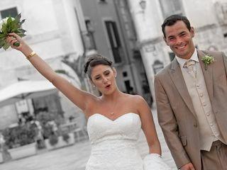 Le nozze di Tommaso e Giorgina