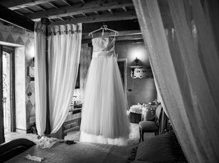 le nozze di Mariagrazia e Alberto 1