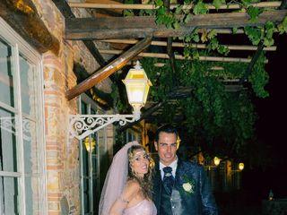 Le nozze di Marta e Dario 1