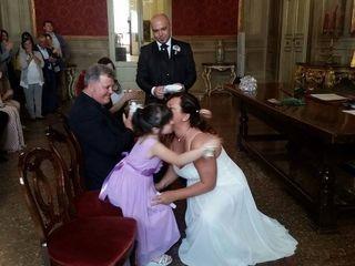 Le nozze di Mirko  e Nirvana 2