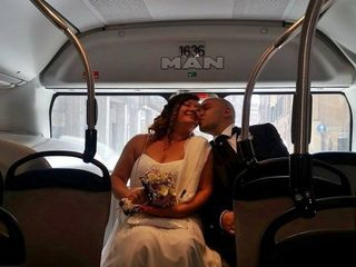 Le nozze di Mirko  e Nirvana