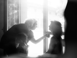 Le nozze di Susanna e Luca 2
