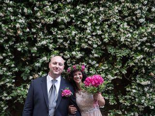 Le nozze di Susanna e Luca