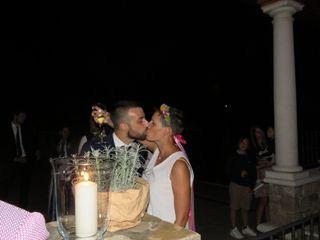 Le nozze di Marta e Silvio 2