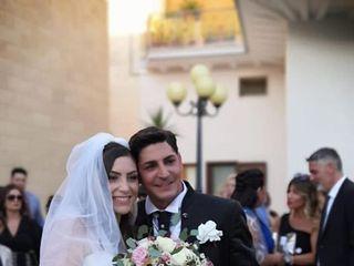 Le nozze di Giusy  e Daniel 2
