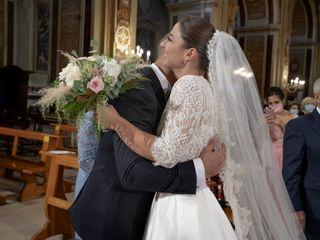 Le nozze di Veronica e Stefano 3
