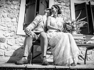Le nozze di Gioia e Luca