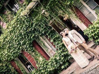 Le nozze di Gioia e Luca 2