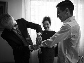Le nozze di Martina e Manuel 3