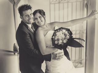 Le nozze di Rosalinda e Antonio