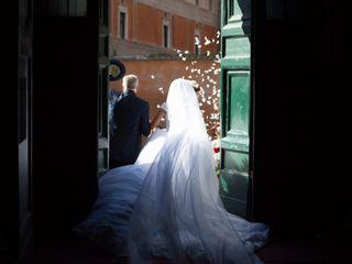 le nozze di Adelina e Andrea 2