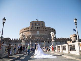 le nozze di Adelina e Andrea 3