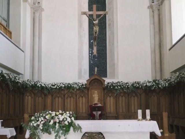 Il matrimonio di Costanza e Michele a Larino, Campobasso 2