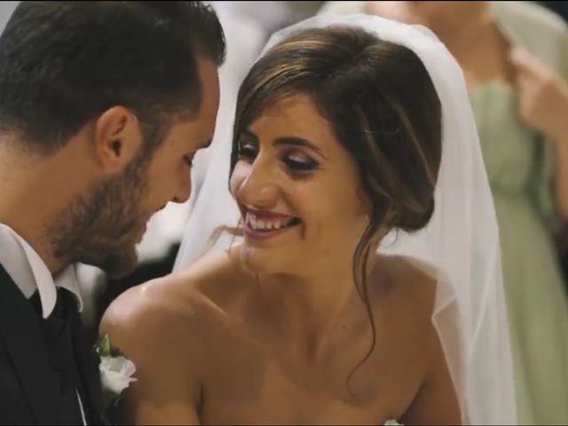 Il matrimonio di Costanza e Michele a Larino, Campobasso 1