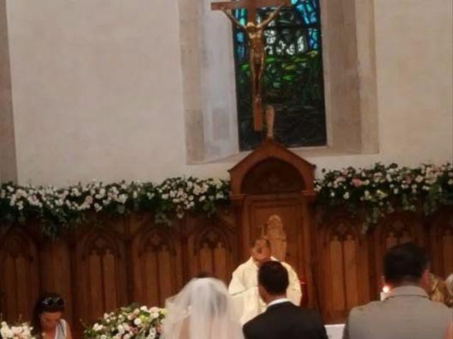 Il matrimonio di Costanza e Michele a Larino, Campobasso 6