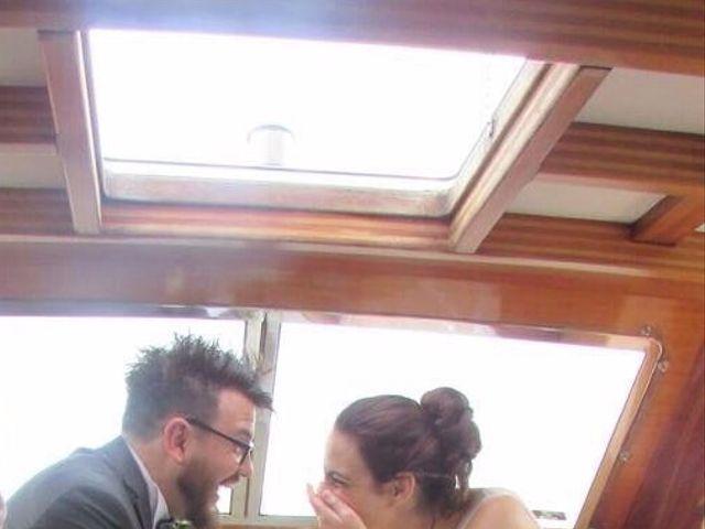 Il matrimonio di Francesco e Erika  a Venezia, Venezia 3