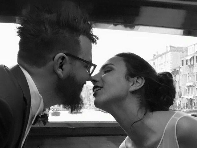 Il matrimonio di Francesco e Erika  a Venezia, Venezia 7
