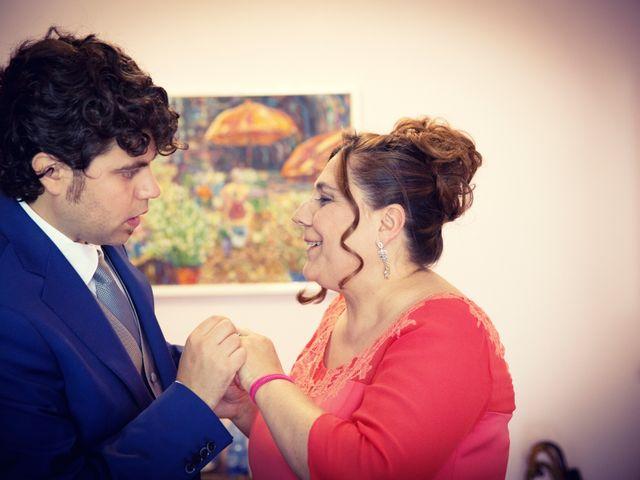 Il matrimonio di Francesco e Marta a Milano, Milano 9