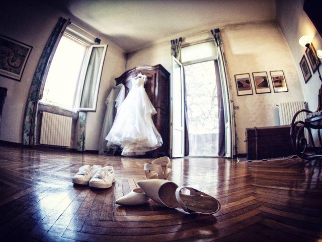 Il matrimonio di Francesco e Marta a Milano, Milano 11