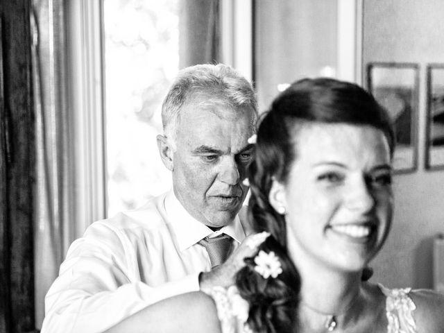 Il matrimonio di Francesco e Marta a Milano, Milano 24