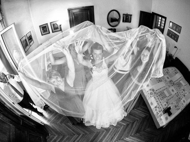 Il matrimonio di Francesco e Marta a Milano, Milano 26