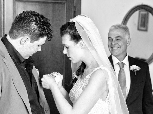Il matrimonio di Francesco e Marta a Milano, Milano 32