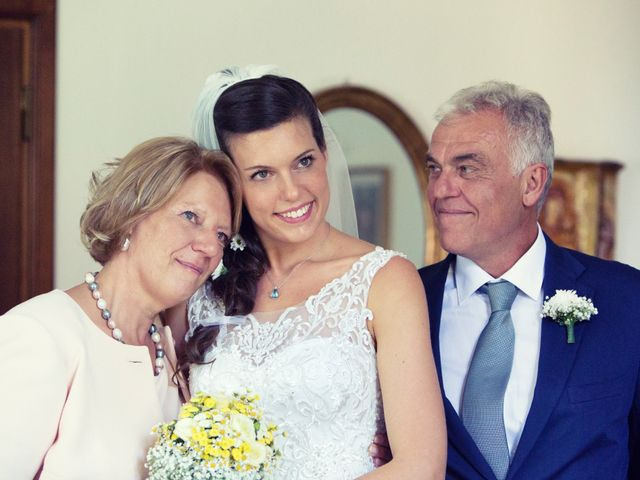 Il matrimonio di Francesco e Marta a Milano, Milano 33