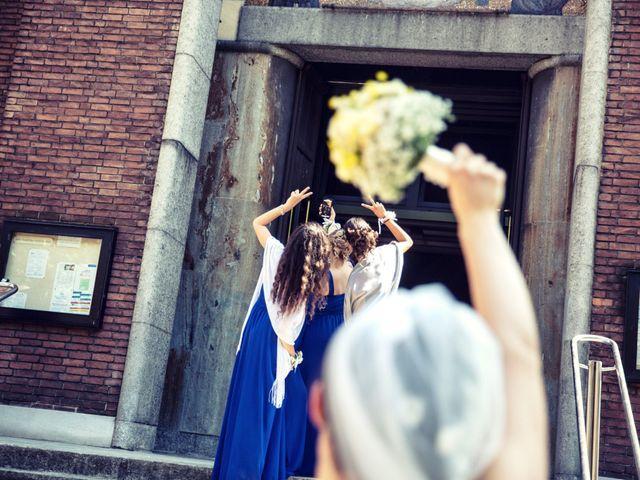 Il matrimonio di Francesco e Marta a Milano, Milano 42
