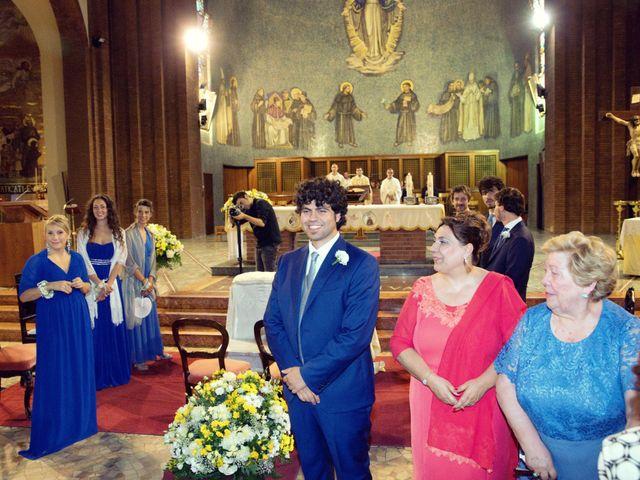 Il matrimonio di Francesco e Marta a Milano, Milano 44
