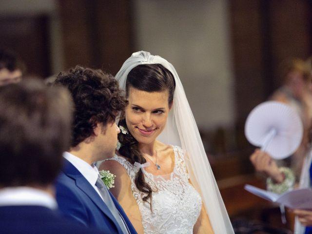 Il matrimonio di Francesco e Marta a Milano, Milano 47