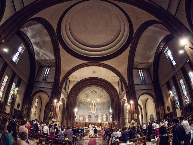Il matrimonio di Francesco e Marta a Milano, Milano 48