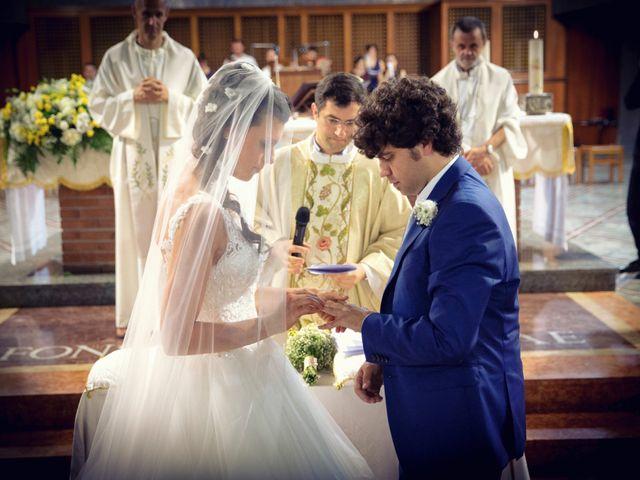 Il matrimonio di Francesco e Marta a Milano, Milano 53