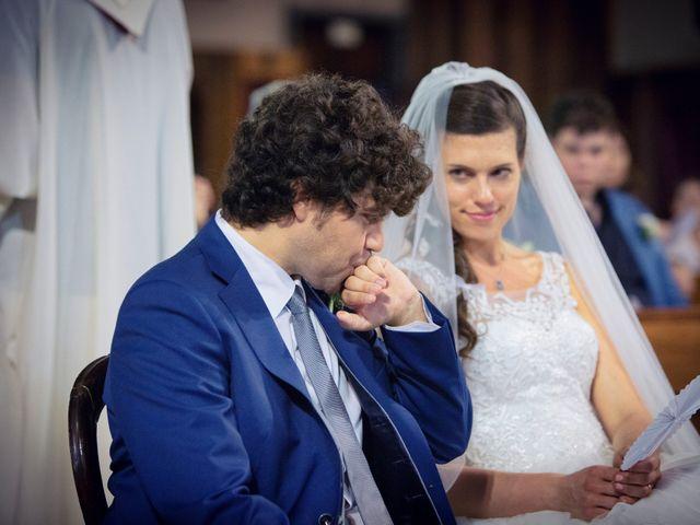 Il matrimonio di Francesco e Marta a Milano, Milano 56