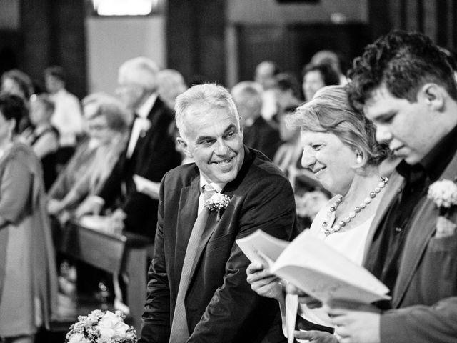 Il matrimonio di Francesco e Marta a Milano, Milano 57
