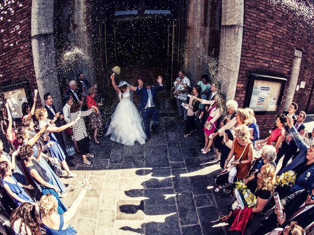 Il matrimonio di Francesco e Marta a Milano, Milano 60
