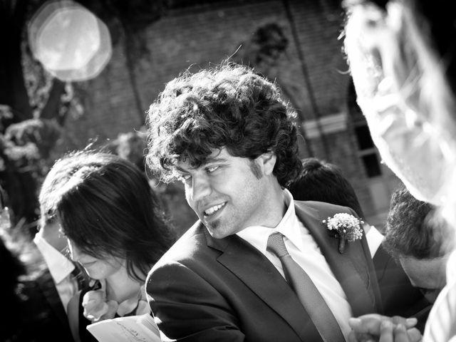 Il matrimonio di Francesco e Marta a Milano, Milano 64