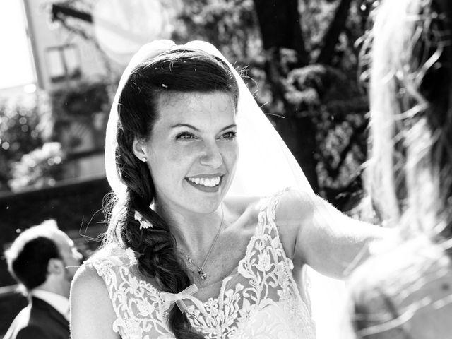 Il matrimonio di Francesco e Marta a Milano, Milano 65