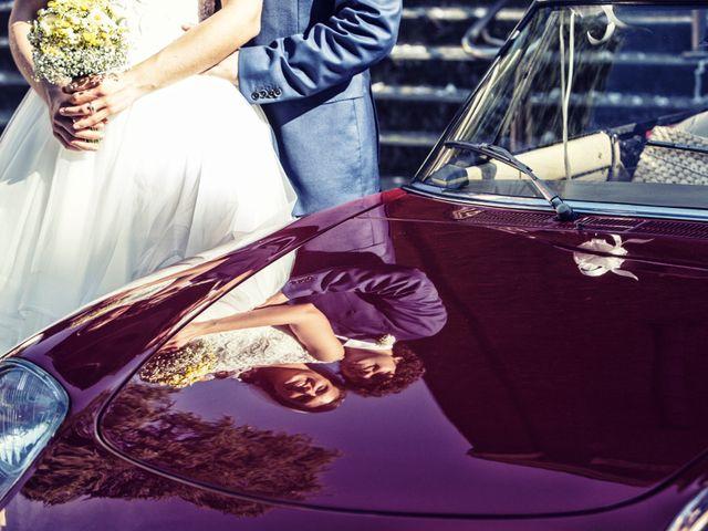 Il matrimonio di Francesco e Marta a Milano, Milano 66