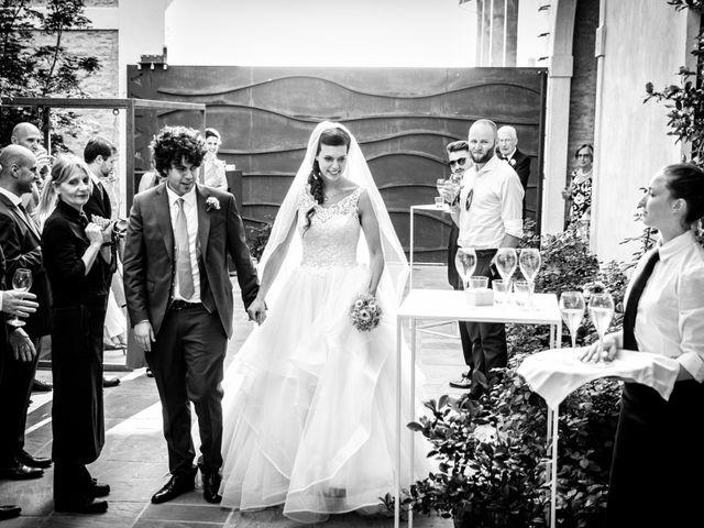 Il matrimonio di Francesco e Marta a Milano, Milano 68