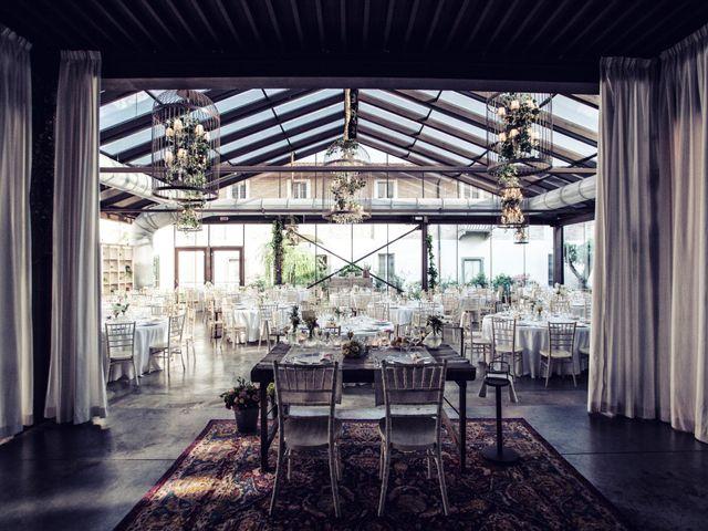 Il matrimonio di Francesco e Marta a Milano, Milano 69