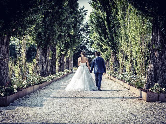 Il matrimonio di Francesco e Marta a Milano, Milano 73