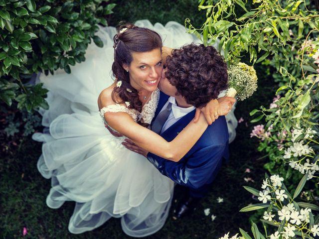 Il matrimonio di Francesco e Marta a Milano, Milano 76