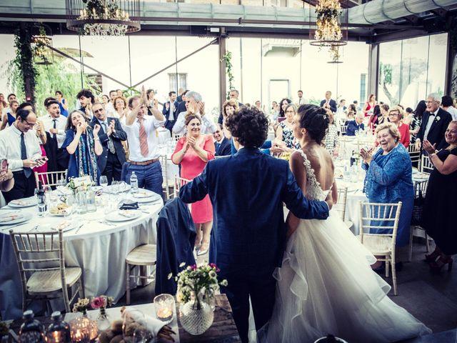 Il matrimonio di Francesco e Marta a Milano, Milano 77